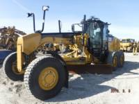 CATERPILLAR MOTONIVELADORAS 140M3AWD equipment  photo 1