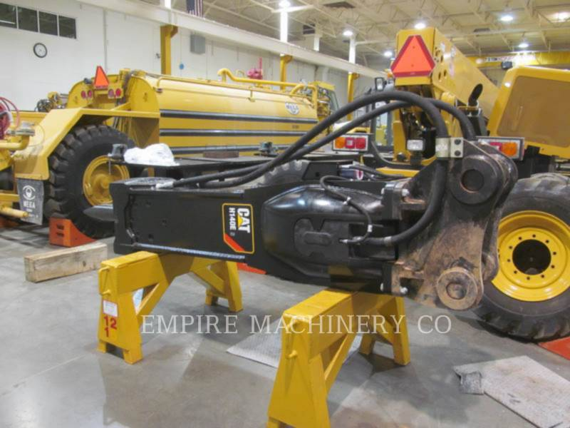 CATERPILLAR HERRAMIENTA DE TRABAJO - MARTILLO H140ES equipment  photo 7