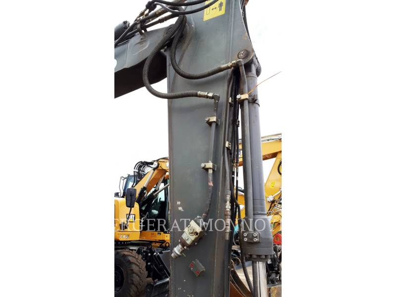 VOLVO CONSTRUCTION EQUIPMENT EXCAVADORAS DE CADENAS ECR145CL equipment  photo 7