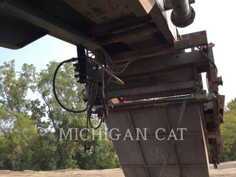 POWERSCREEN OTHER 510 SCREEN equipment  photo 20