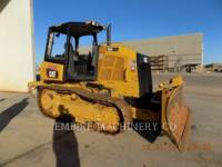 CATERPILLAR TRACTORES DE CADENAS D3K2 equipment  photo 3