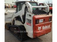BOBCAT CHARGEURS COMPACTS RIGIDES T190 equipment  photo 4