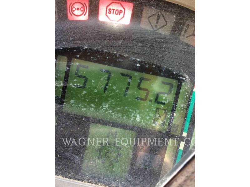 CASE ホイール・ローダ/インテグレーテッド・ツールキャリヤ 621D equipment  photo 7