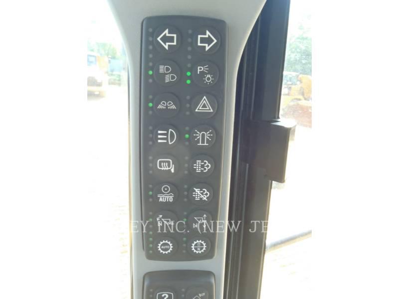 CATERPILLAR CARGADORES DE RUEDAS 950K equipment  photo 9