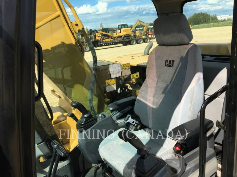 CATERPILLAR ESCAVATORI CINGOLATI 312DL equipment  photo 5