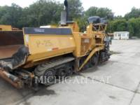 CATERPILLAR ASPHALT PAVERS AP1055D equipment  photo 2