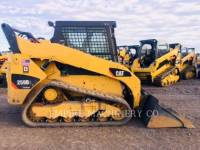 CATERPILLAR SKID STEER LOADERS 259B3 CA equipment  photo 6