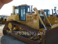Equipment photo CATERPILLAR D6T LGP TRACK TYPE TRACTORS 1