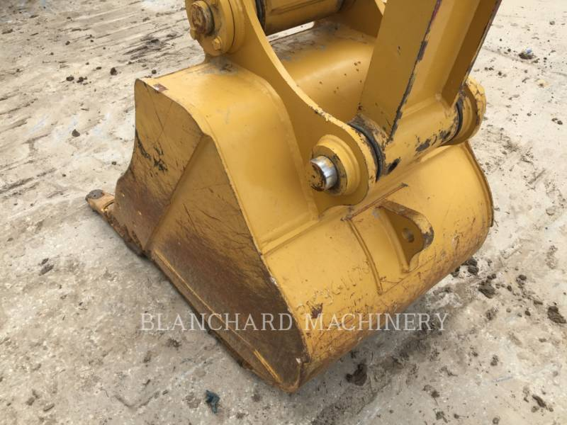 CATERPILLAR ESCAVADEIRAS 316EL equipment  photo 7