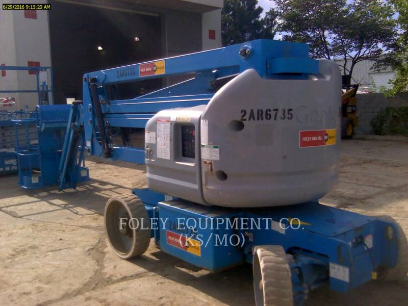 GENIE INDUSTRIES LEVANTAMIENTO - PLUMA Z40/23NR equipment  photo 4