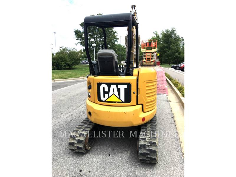 CATERPILLAR トラック油圧ショベル 303E equipment  photo 4