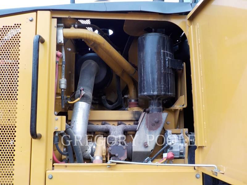 CATERPILLAR MOTONIVELADORAS 12M equipment  photo 17