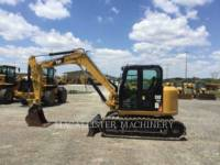 CATERPILLAR KETTEN-HYDRAULIKBAGGER 308E2CRSB equipment  photo 17