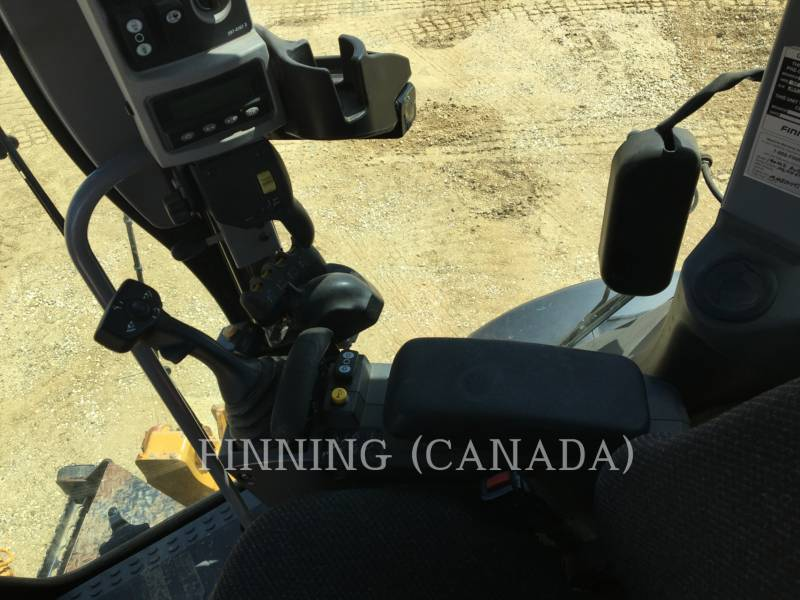 CATERPILLAR MOTOR GRADERS 140M2AWD equipment  photo 5