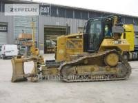CATERPILLAR TRACK TYPE TRACTORS D6NXLP equipment  photo 3