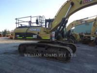 Equipment photo CATERPILLAR 330D TRACK EXCAVATORS 1