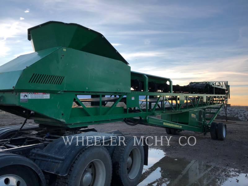 MCCLOSKEY CRUSHERS STK 36X80 equipment  photo 7