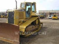 CATERPILLAR CIĄGNIKI GĄSIENICOWE D6N XL PAT equipment  photo 3