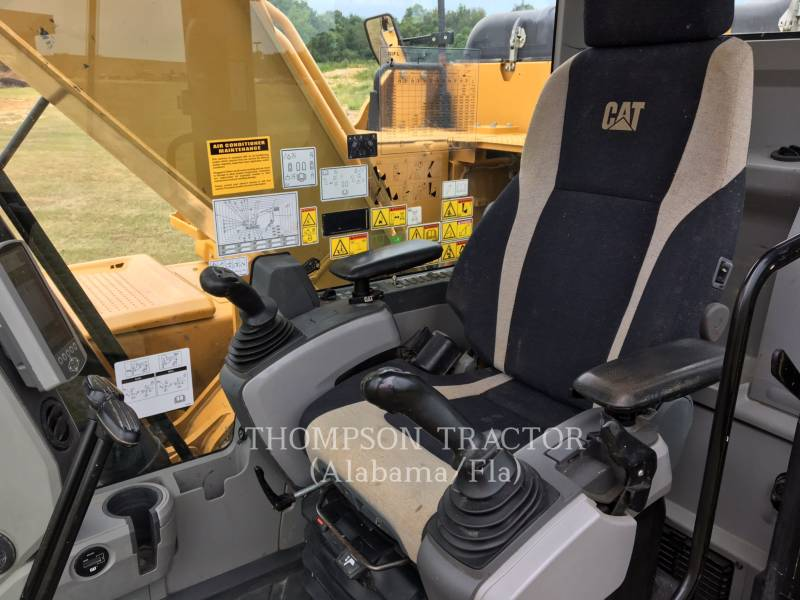 CATERPILLAR EXCAVADORAS DE CADENAS 323F equipment  photo 7