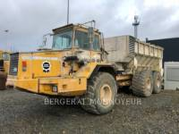 Equipment photo VOLVO CONSTRUCTION EQUIPMENT A30 ARTICULATED TRUCKS 1