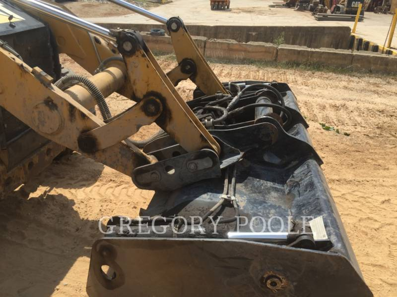 CATERPILLAR RETROEXCAVADORAS CARGADORAS 420F/IT equipment  photo 12