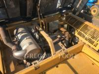 CATERPILLAR KETTEN-HYDRAULIKBAGGER 349E L equipment  photo 24