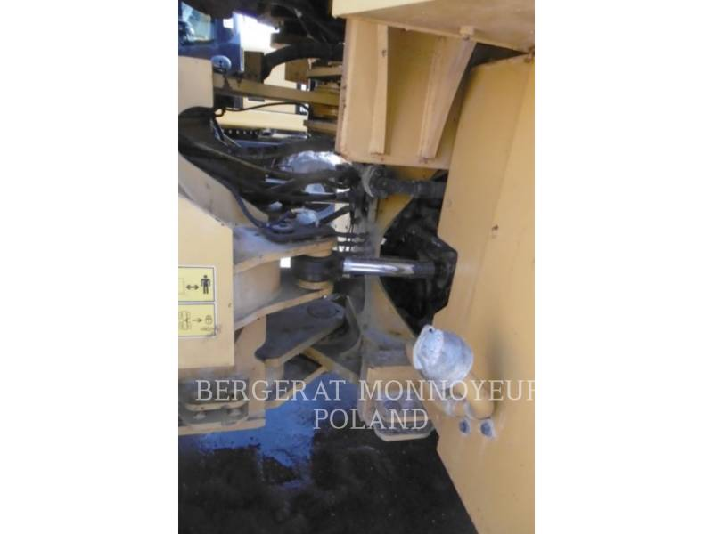 CATERPILLAR MINING WHEEL LOADER 966K equipment  photo 19
