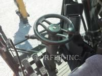 Caterpillar EXCAVATOARE PE ROŢI M318F equipment  photo 7