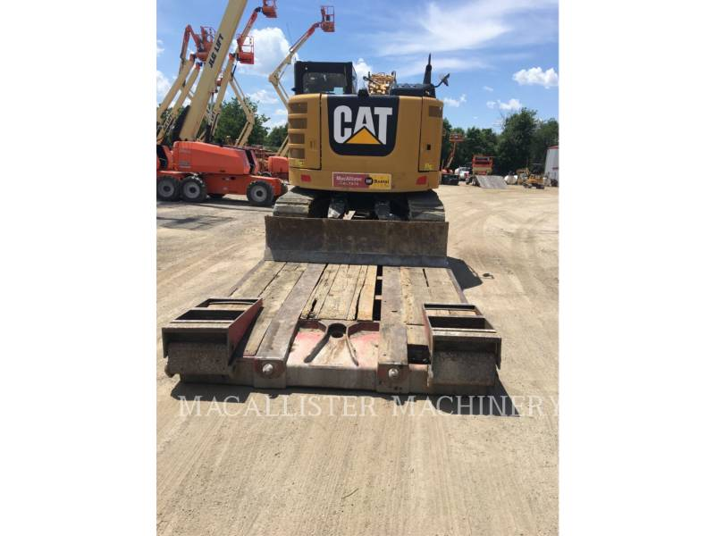 CATERPILLAR PELLES SUR CHAINES 314ELCR equipment  photo 4