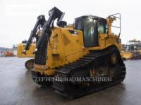 Equipment photo Caterpillar D8T TRACTOARE CU ŞENILE 1