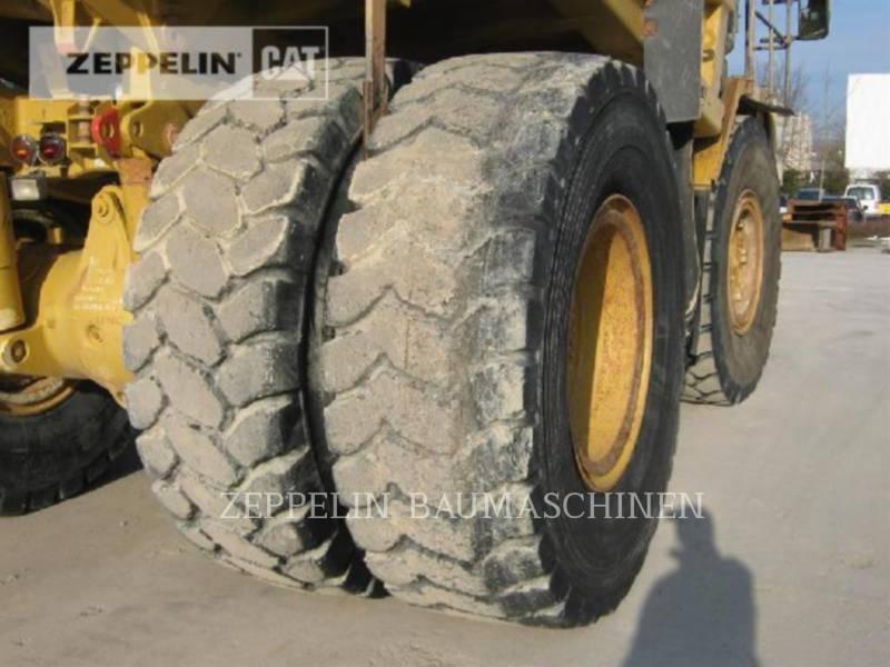 CATERPILLAR MULDENKIPPER 773B equipment  photo 20