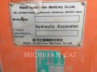 HITACHI EXCAVADORAS DE CADENAS EX330LC-5 equipment  photo 8