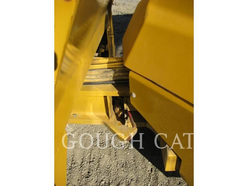 CATERPILLAR TANDEMOWY WALEC WIBRACYJNY DO ASFALTU (STAL-STAL) CB434D equipment  photo 8