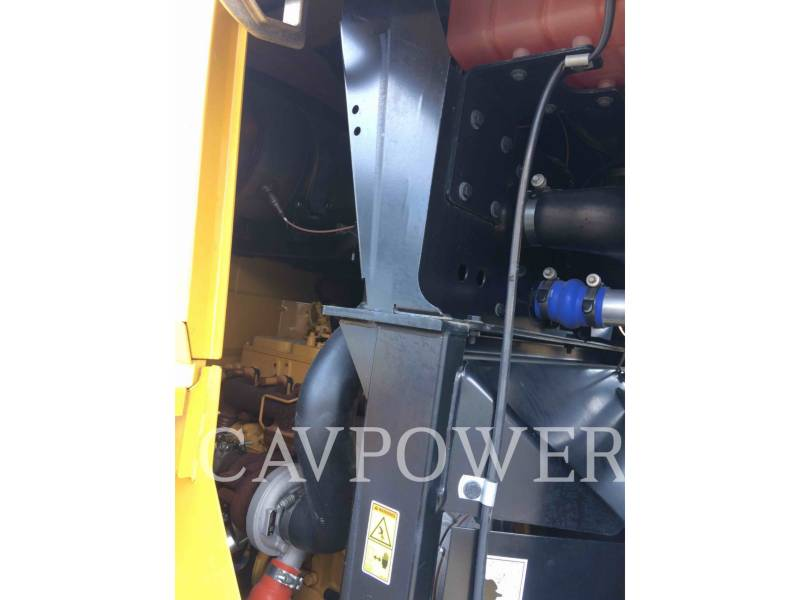 CATERPILLAR WHEEL LOADERS/INTEGRATED TOOLCARRIERS 924 K equipment  photo 9