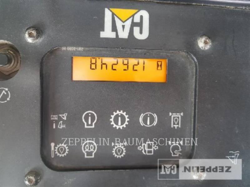 CATERPILLAR KETTENDOZER D6TLGPVP equipment  photo 23