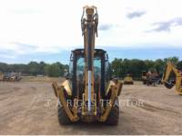 CATERPILLAR BACKHOE LOADERS 420F 4AE equipment  photo 8