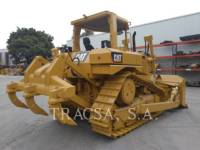 Caterpillar TRACTOARE CU ŞENILE D6T equipment  photo 6