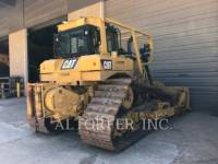 CATERPILLAR KETTENDOZER D6T LGP W equipment  photo 4