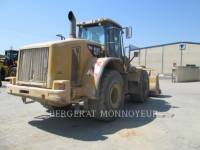CATERPILLAR CARGADORES DE RUEDAS 966H equipment  photo 5