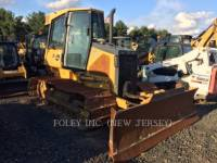 Equipment photo JOHN DEERE 650J LGP TRACTORES DE CADENAS 1