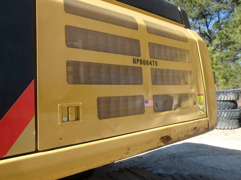 CATERPILLAR ESCAVADEIRAS 349FL equipment  photo 14