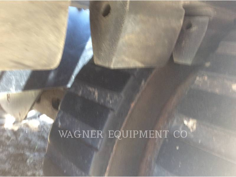 CATERPILLAR 農業用トラクタ 75C equipment  photo 23