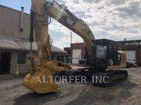 CATERPILLAR EXCAVADORAS DE CADENAS 320EL TH equipment  photo 2