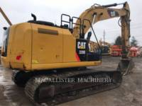 CATERPILLAR ESCAVATORI CINGOLATI 320EL equipment  photo 4