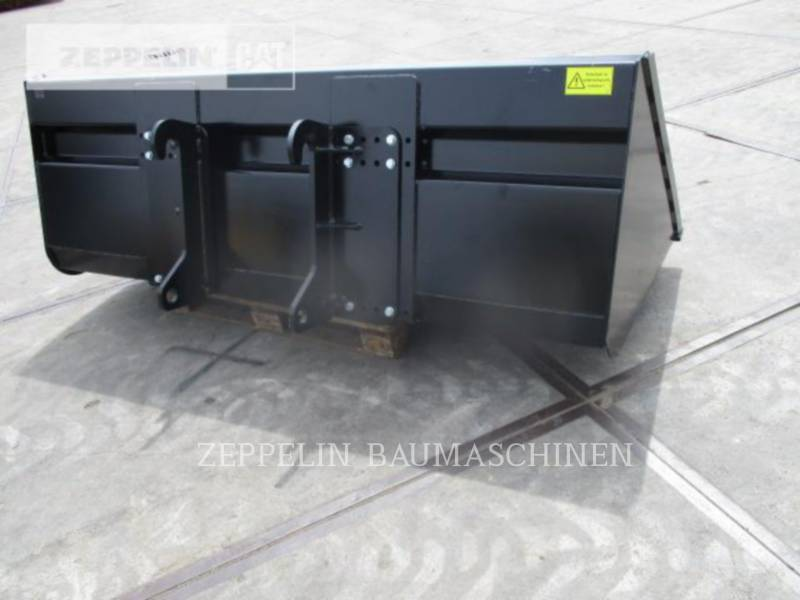 CATERPILLAR TELESKOPSTAPLER TH417C equipment  photo 14
