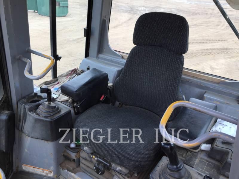 CATERPILLAR TRACTEURS SUR CHAINES D5GLGP equipment  photo 5