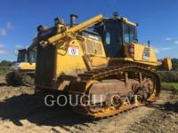 Equipment photo KOMATSU D155AX-6 KETTENDOZER 1
