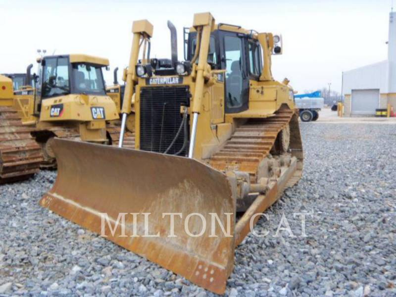 CATERPILLAR TRACTORES DE CADENAS D6T XW equipment  photo 2