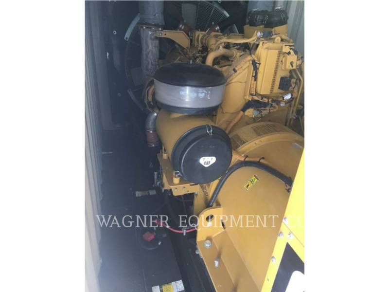 CATERPILLAR POWER MODULES (OBS) XQ800 equipment  photo 5