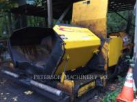 CARLSON ASPHALT PAVERS CP90 equipment  photo 2